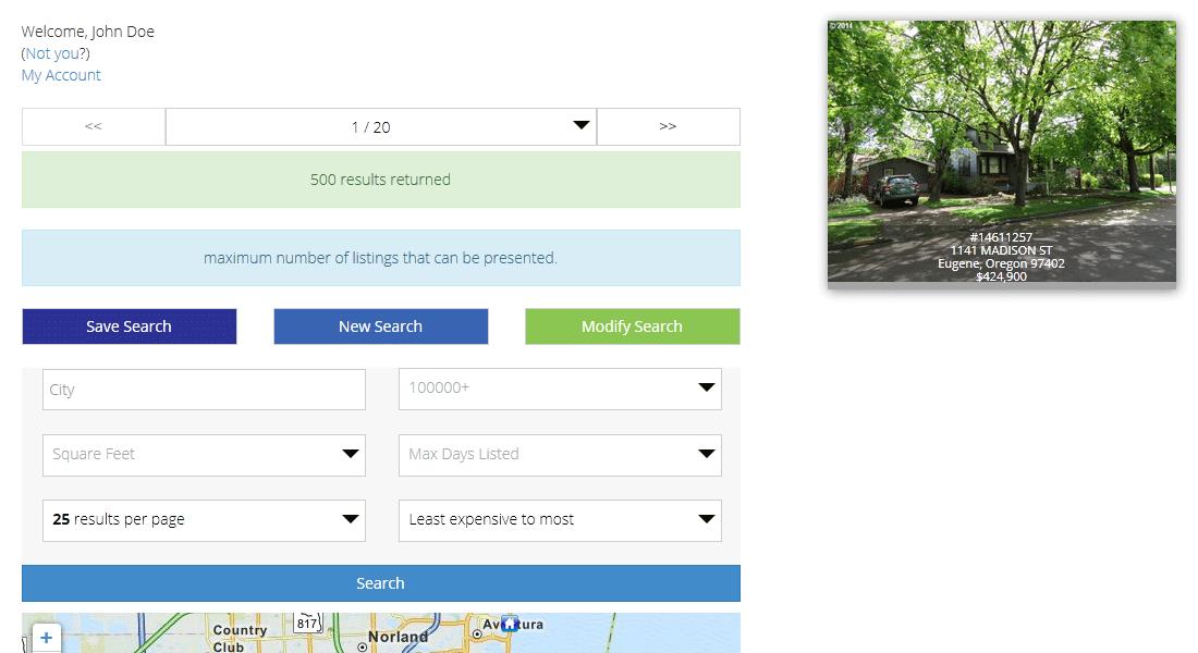 automatic login